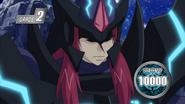 Blaster Dark (Anime-CV-NC-6)