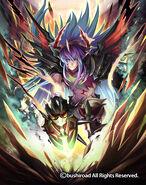 Demonic Lord, Dudley Lucifer (Full Art)