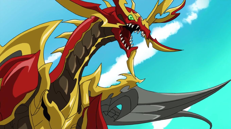 Dusty plasma dragon anime gc nc png