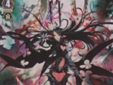 Silver Thorn Dragon Master, Mystique Luquier