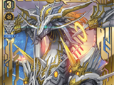 Quaking Heavenly Dragon, Astraios Dragon