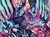Blue Storm Supreme Dragon, Glory Maelstrom (V Series)
