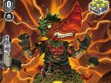 Spicy Fighter, Cap Saicin