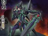 Blaster Dark (V Series Royal Paladin)