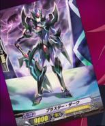 Blaster Dark (Anime-CV)