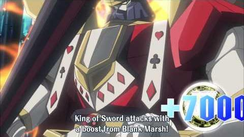 Cardfight!! Vanguard Episode 97 English Subbed HD