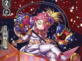 Magia Doll, Prana