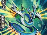 Terrific Coil Dragon