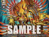 "Card Errata:Demon Conquering Dragon, Dungaree ""Unlimited"""