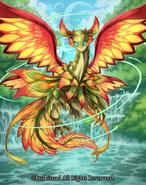 Primalvane Dragon (Full Art)