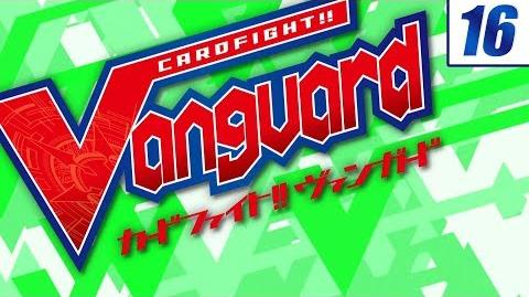 Sub Image 16 Cardfight!! Vanguard Official Animation - Their Respective Feelings