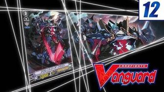Sub Remind 12 Cardfight!! Vanguard Official Animation - Team Dragon's Vanity!!