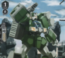 Transraizer (V Series)