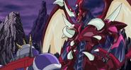 Dragonic Overlord (Anime-CV-NC-2)