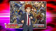 Naoki Ishida - Big Bang Slash Buster & Knuckle Buster