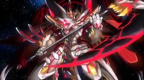CardFight Vanguard!!! Episode 147 English Subbed