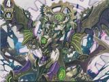 Interdimensional Dragon, Lost Age Dragon