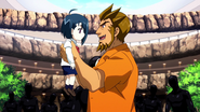 Toddler Ryuzu & Ryutaro Oyama