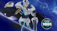 Alfred Early (Anime-CV-NC)