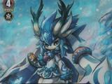 Snow Element, Valancher
