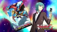 Mamoru & Dragonic Blademaster (SG)