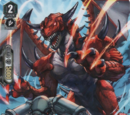Bellicosity Dragon (V Series)