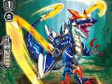 Light Blade Dragon, Thundilopho