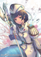 Battle Siren, Dorothea (Extra)