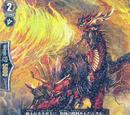 Glow Heater Dragon