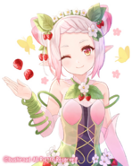 Maiden of Sweet Berry (Extra-V)