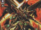 Super Cosmic Hero, X-lead