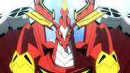 Flare Arms, Ziegenburg (Anime-NX-NC-2)