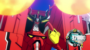 Flare Arms, Ziegenburg (Anime-NX-NC-7)