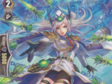 Blue Storm Battle Princess, Lynpia