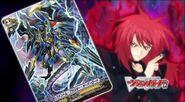 Suzugamori Ren - Phantom Blaster Overlord