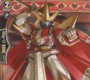 King of Sword