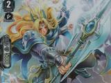 Conjurer of Mithril (V Series)