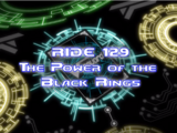 Episode 129: The Power of the Black Rings