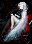 Cosmetic Snowfall, Shirayuki (Extra)