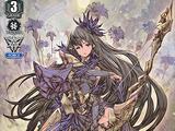 Cornflower Flower Maiden, Ines (V Series)