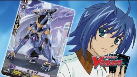 Episode 38 Official Cardfight!! Vanguard 1st Season