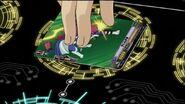 Whirlwind! Kamui, the Grade-School Fighter! (8)