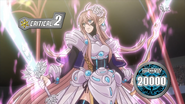 Leading Jewel Knight, Salome (Anime-LJ-NC-5)