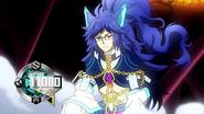 Mythic Beast, Fenrir (Anime-SG-NC-2)