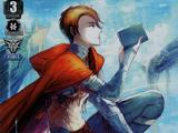 Powerful Sage, Bairon (V Series)
