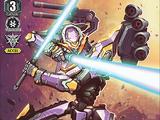 Sword Trooper, Equites
