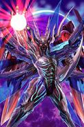 King of Diptera, Beelzebub (Full Art)