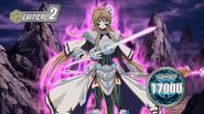 Leading Jewel Knight, Salome (Anime-LJ-NC-2)