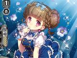 Sweet Sweet Little Girl, Laveur
