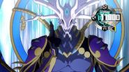 Demon Stealth Dragon, Shiranui Oboro (Anime-NX-NC-5)
